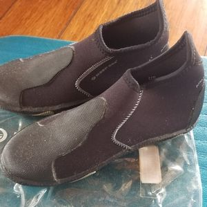 DEEP SEE Reef shoes 3/5mm size 9